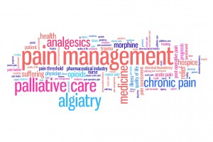 Difficult Pain Management
