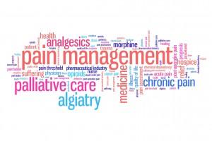 Difficult Pain Management